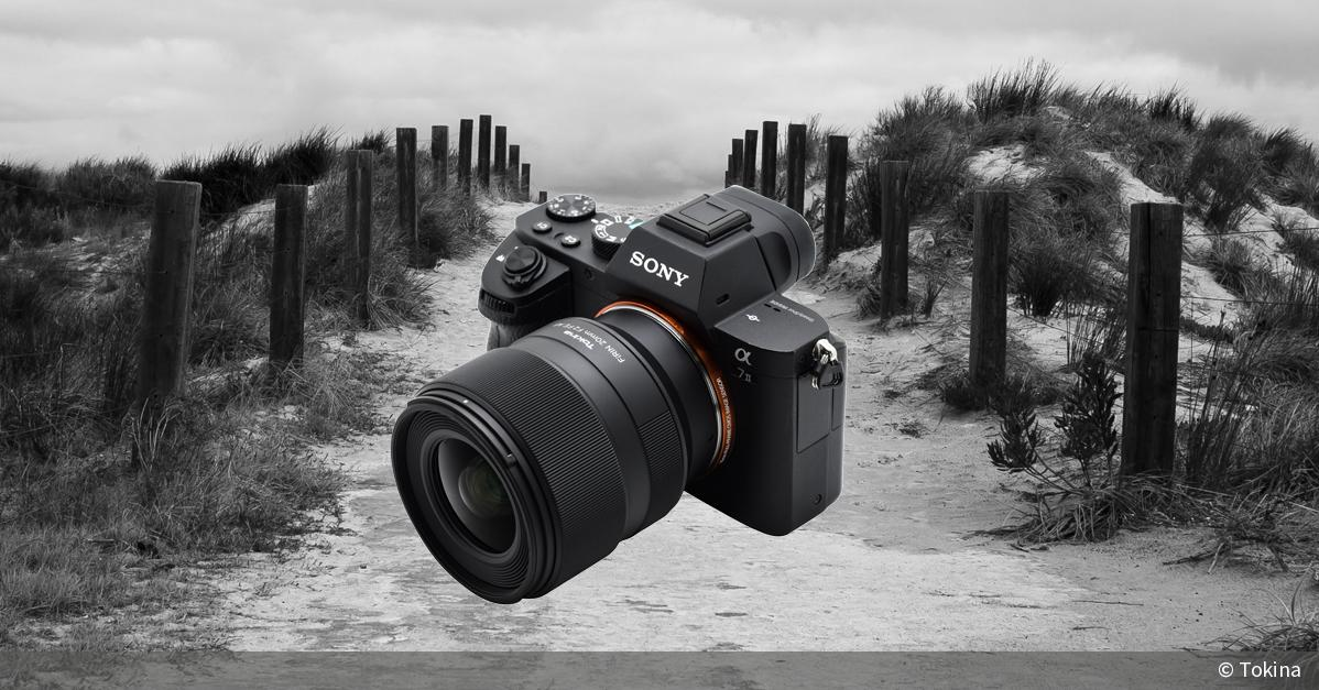 Tokina: Weitwinkel für E-Mount mit Autofokus | DigitalPHOTO