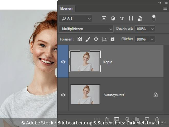 Photoshop kennenlernen