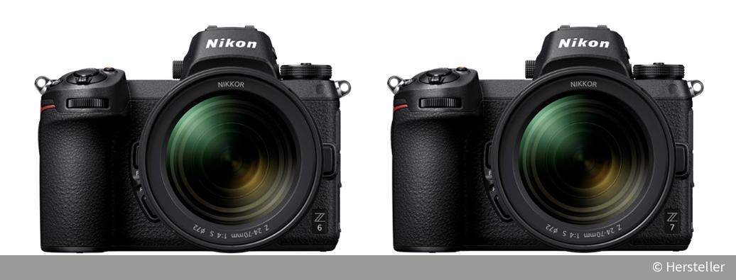 how to install nikon z7 firmware update