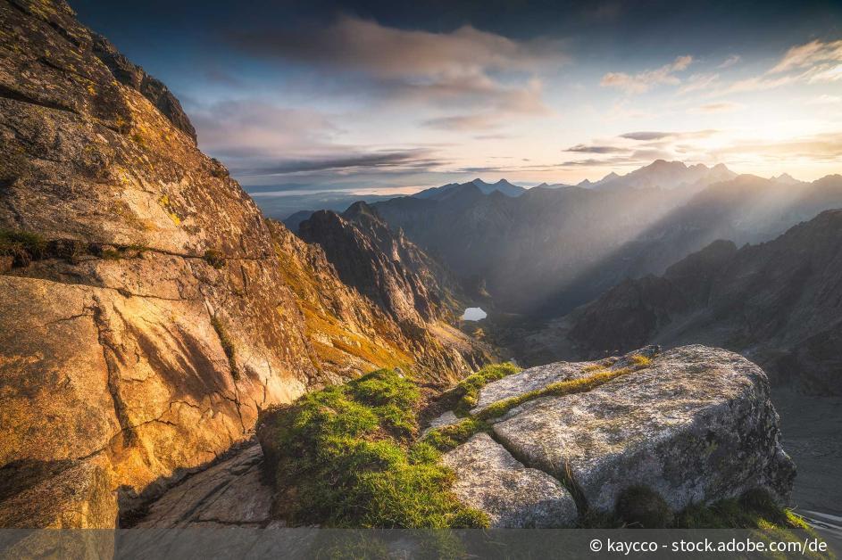 Landschaftsfotografie einfach erklärt: Die 10 wichtigsten Tipps | DigitalPHOTO