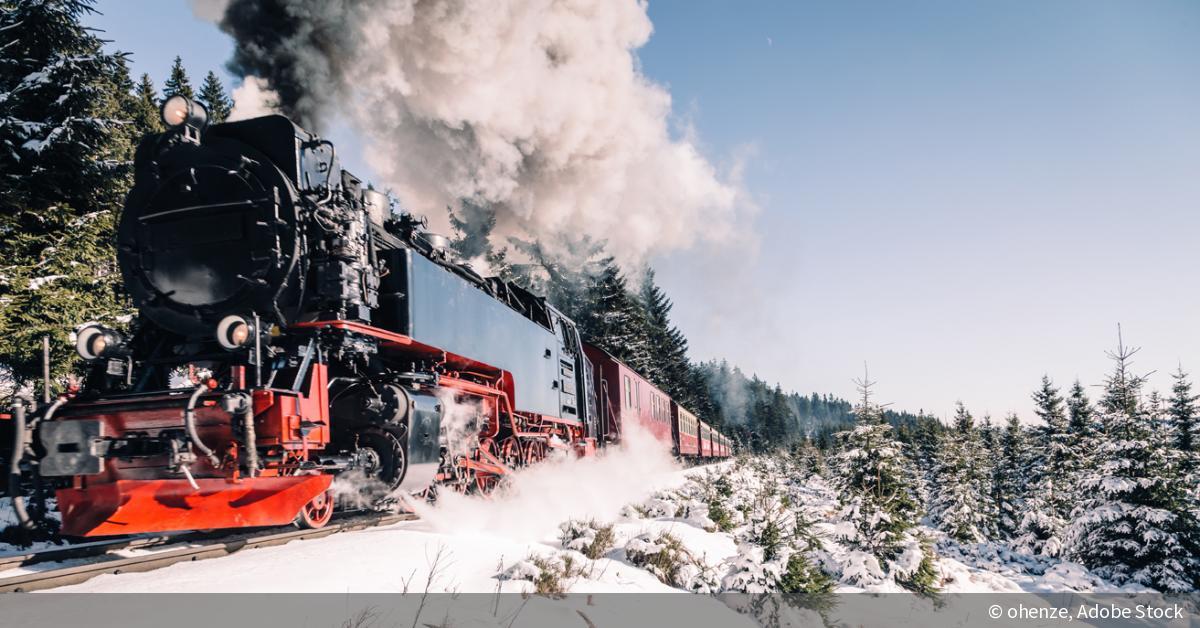 Ausflugsziele im März: 5 Ideen für drinnen und draußen | DigitalPHOTO