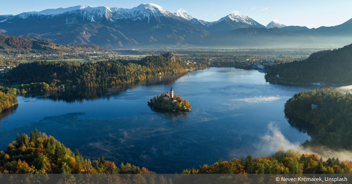 Reiseziele für Fotografen: Die 9 schönsten Seen Europas | DigitalPHOTO