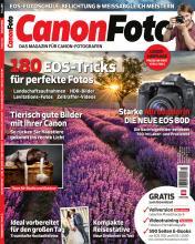 CanonFoto 3/2016
