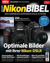 NikonBIBEL 2/2016