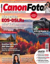 CanonFoto 5/2016