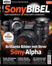 SonyBIBEL 1/2017