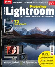 Photoshop Lightroom 1/2017