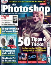 DigitalPHOTO Photoshop 1/2017