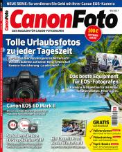 CanonFoto 5/2017