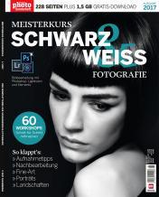 Meisterkurs Schwarzweiß-Fotografie 1/2017