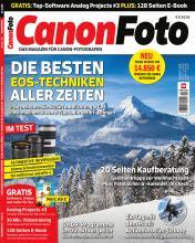 CanonFoto 1/2018
