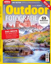 BEST OF Outdoor Fotografie
