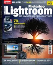 Photoshop Lightroom 1/2018