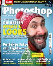 DigitalPHOTO Photoshop 1/2018