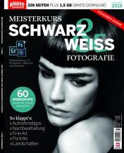 Meisterkurs Schwarzweiß-Fotografie 2019 - Aktualisierte Auflage