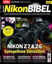 NikonBIBEL 1/2019
