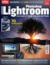 Photoshop Lightroom 1/2019