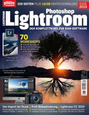 Photoshop Lightroom 1/2019