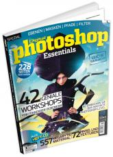 Photoshop Essentials 2011