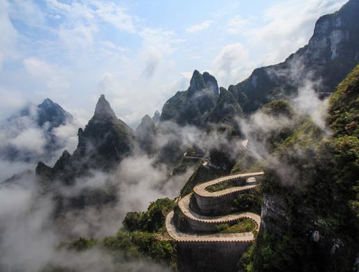 Tag des Berges 2018: 10 spektakuläre Bergfotos aus unserer Lesergalerie