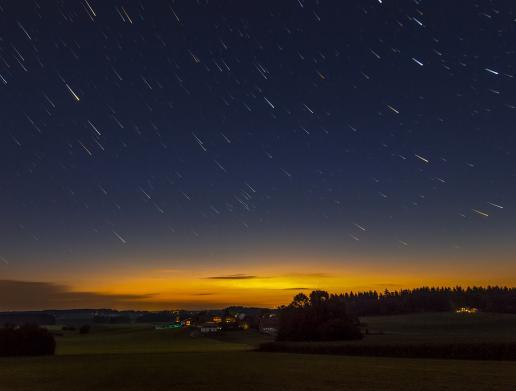 Blutmond, Supermond, Mondfinsternis Januar 2019: Tipps für perfekte Sternenhimmel-Fotos