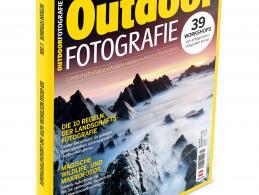 Outdoor Fotografie, Ausgabe 1/2016 –Jetzt erhältlich