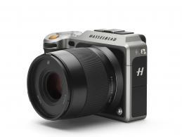Weltneuheit von Hasselblad: Erste spiegellose Mittelformatkamera X1D