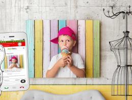 So werden Ihre besten Smartphonefotos zur Wanddeko