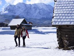 """Das Winterfeeling neu entdecken: Bewerben Sie sich für """"Best of Winter"""""""