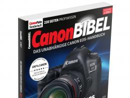 CanonBIBEL 1/2017 – 365 Canon-Tipps für jeden Tag