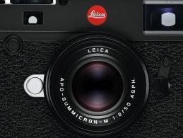 Leica M10: Neuer Meilenstein aus Wetzlar