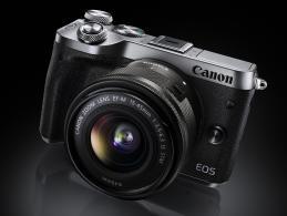 Canon präsentiert drei neue EOS-Modelle