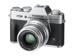 TESTEN & BEHALTEN: Fujifilm X-T20 im Lesertest