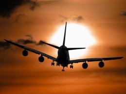 Kameraverbot im Flugzeug jetzt auch in Europa?
