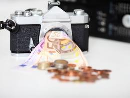 Günstiger Deal zum Wochenende: Neewer Funk-Blitzauslöser für Canon 5D Mark II