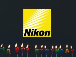 100 Jahre Nikon: Ankündigung der D850