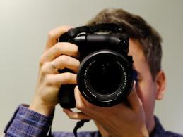 Neu! Fujifilm X-H1 – Foto-Shoot in Lissabon