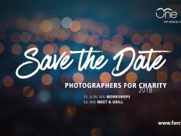 Mitmachen und Kindern helfen - Photographers for Charity