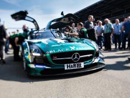 Motorsportfotografie-Workshop mit Profi-Fotograf Dirk Böttger zu gewinnen