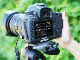 6 Tipps für scharfe Aufnahmen
