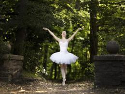 Märchenhafte Ballettaufnahmen mit dem Sigma 105mm F1,4 DG HSM | Art