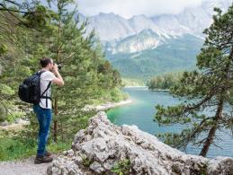 Leichtes Gepäck - Mit Cullmann auf Fototour