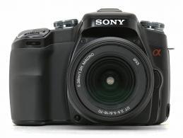Die Meilensteine von Sony Imaging
