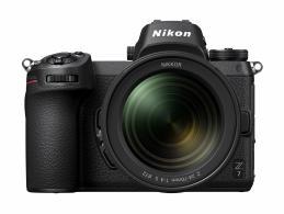 Nikon Z 7 im Test: Spiegellos an die Spitze