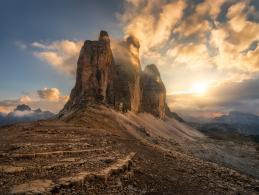 10 atemberaubende Bergfotos unserer Leser
