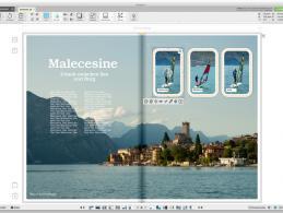Fotobücher mit cleveren Stilvorlagen individuell gestalten