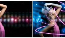 Photoshop: Dynamische Lichtschlaufen als besonderen Bildeffekt erzeugen
