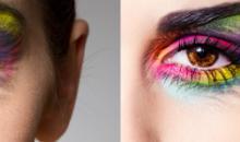 Photoshop: Make-up & Augen zum Strahlen bringen