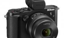 Testergebnis: Nikon 1 V3