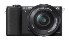 Neu: Sony Alpha 5100